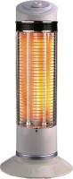 Карбоновый обогреватель ZENET QH-1200 white (ZET-511)