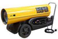 Тепловая пушка MASTER B 180