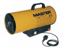 Тепловая пушка MASTER BLP 17M