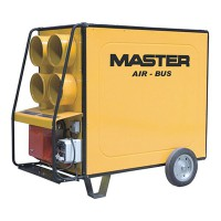 �������� ����� MASTER BV 470FS ����� AIR-BUS
