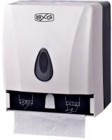 Универсальный диспенсер для бумажных полотенец BXG PDM-8218 (Multi)