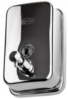 Дозатор для жидкого мыла BXG SD-H1 1000 антивандальный
