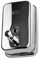 Дозатор для жидкого мыла BXG SD-H1 500 антивандальный