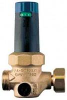 DMV/ZH1 редуктор давления, в дополнение к ZH1