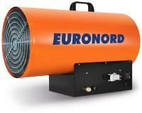 Тепловая пушка EURONORD K2C-G400E
