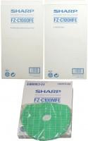 Комплект фильтров к Sharp KC-850E