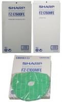 Комплект фильтров к Sharp KC-860EW
