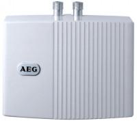Напорный проточный мини-водонагреватель AEG MTD 350