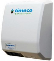 Сушилка для рук TIMECO Antibacterial