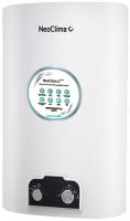 Настенный водонагреватель Neoclima Slim INOX 80S