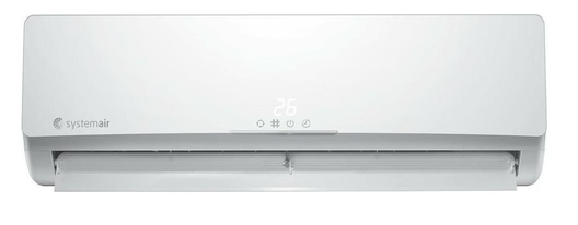 Настенная сплит-система Systemair SYSPLIT WALL SMART 18 HP Q