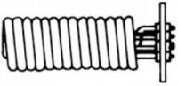 Теплообменник WTW 21/13 (вода-вода) для комбинируемых накопительных водонагревателей