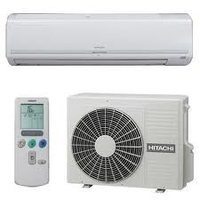 Настенная сплит-система Hitachi RAC-10EH2/RAS-10EH2 (Inverter)